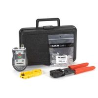 Cat5e Termination Kit