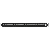 10-Gigagbit Patch Panel