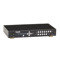 AVSC-7DA-HDMI: VGA/YPbPr/S-Video/DisplayPort/HDMI/DVI-D to HDTV
