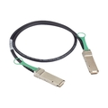 QSFP+ 40-Gbps Direct Attach Cable (DAC) - Cisco SFP-H10GB-CUxxM Compatible