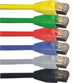 CAT6A S/FTP Patch Cable