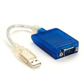 iCOMPEL General-Purpose Input/Output USB to RS232-Adapter