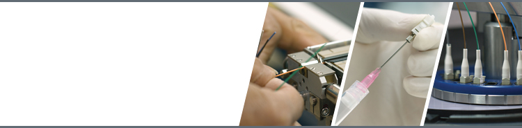 PRE-TERMINATED FIBRE OPTIC CABLE ASSEMBLY